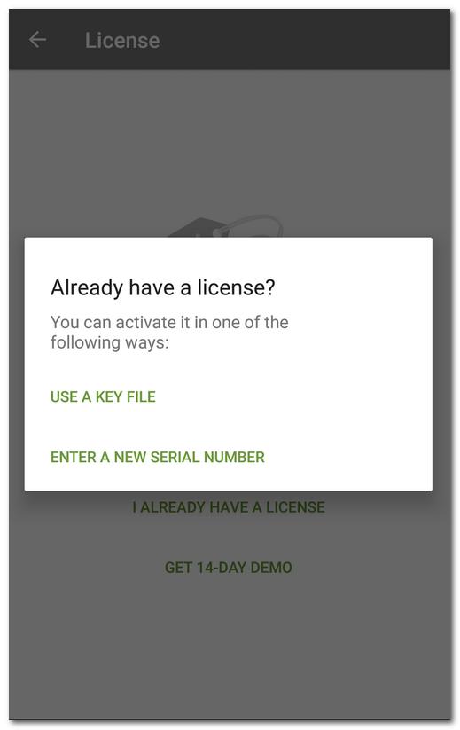 licence key file for dr. web