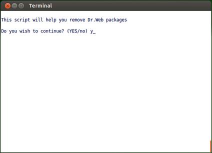 how to uninstall antivirus using command prompt