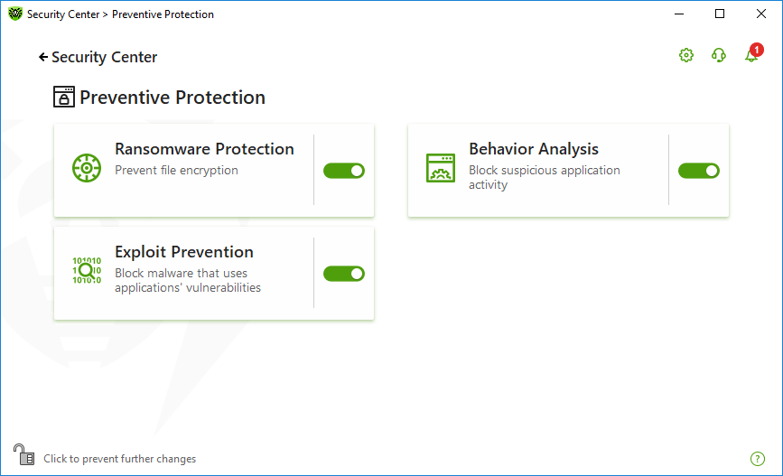 Dr Web Anti-virus for Windows Servers