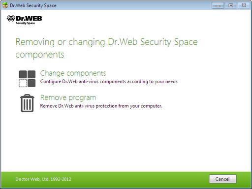 removing virus online